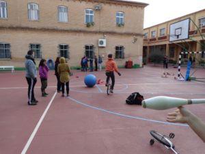 Youth Rehabilitation Centre – Educircation