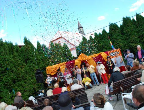 Social Circus – Prague – November 2011